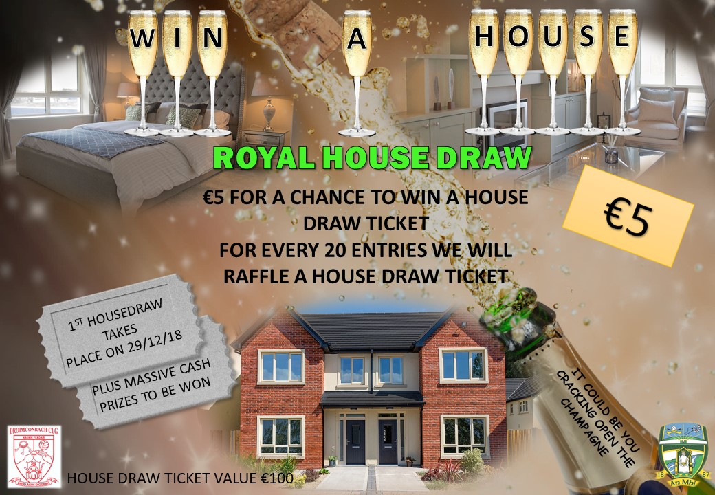 1542214598Royal house SMART LOTTO